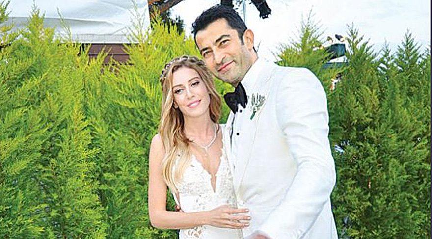 Kenan İmirzalıoğlu ve Sinem Kobal, Araplar'ın yeni gözdesi!