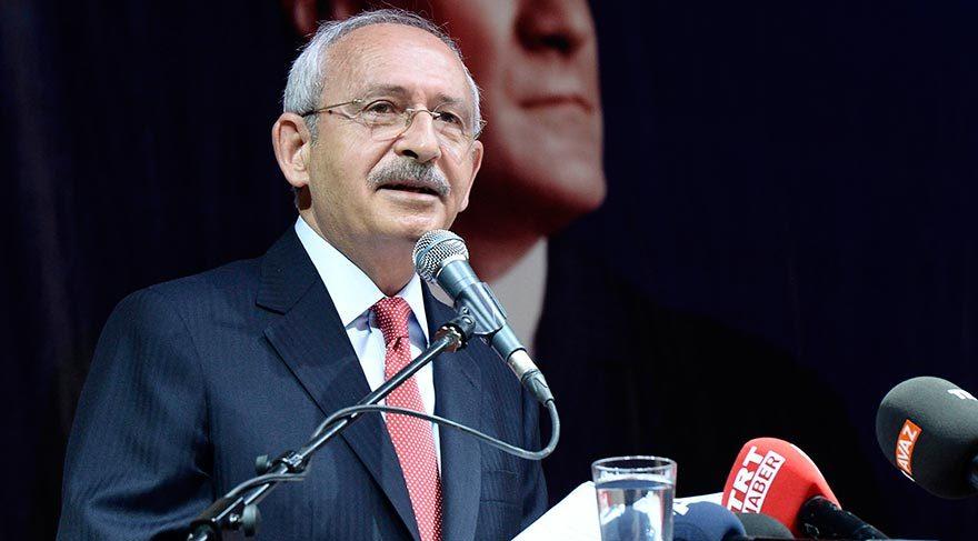 Kılıçdaroğlu Hacıbektaş'ta: Sevginin temelini adalet oluşturur