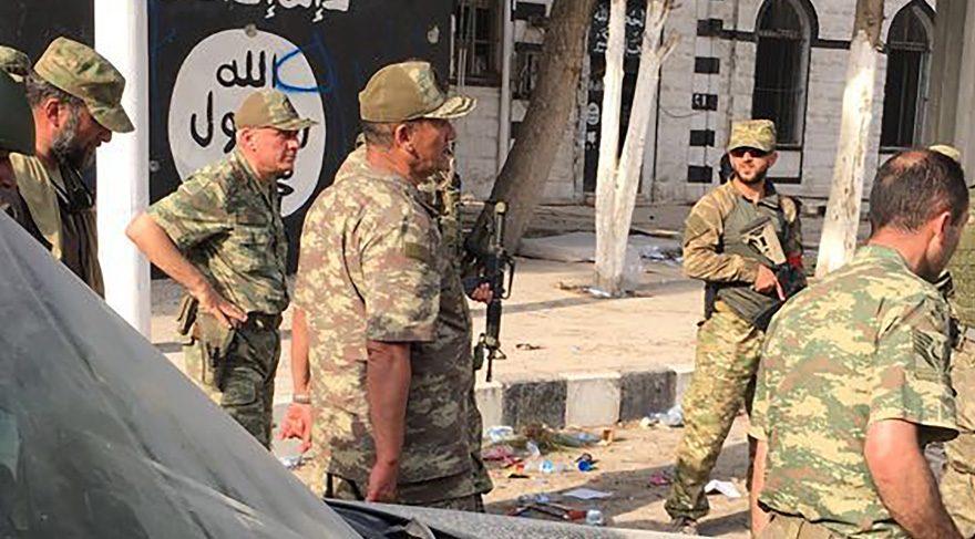 2. Ordu Komutanı İsmail Metin Temel ile ilgili görsel sonucu