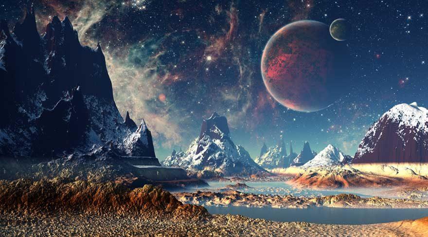 Bu hafta gökyüzü bir taraftan acımasız krizleri gösterirken diğer taraftan muhteşem fırsatları barındırmakta. Bir yandan Venüs/Merkür/Jüpiter birlikte iken diğer taraftan astrolojinin iki kötücülü olan Mars ve Satürn'de kol kola hareket edecekler.