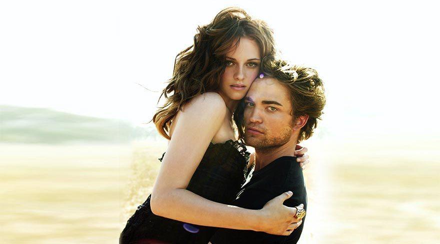 Kristen Stewart'tan Robert Pattinson hakkında çarpıcı açıklamalar