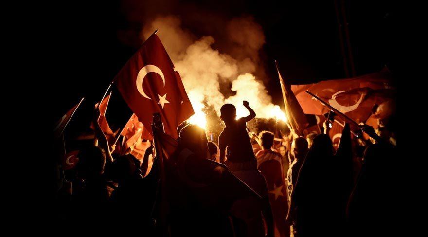 Kültür AŞ'den demokrasi müzesi