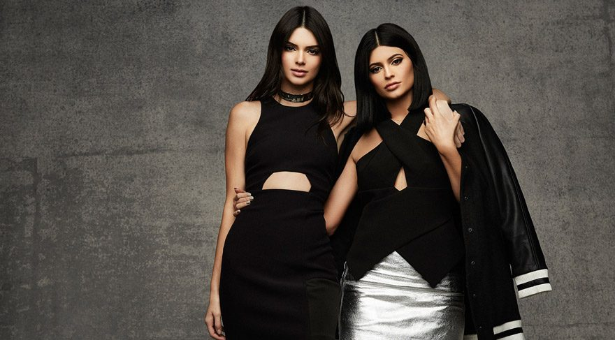 Kendall + Kylie Shoes Türkiye'de