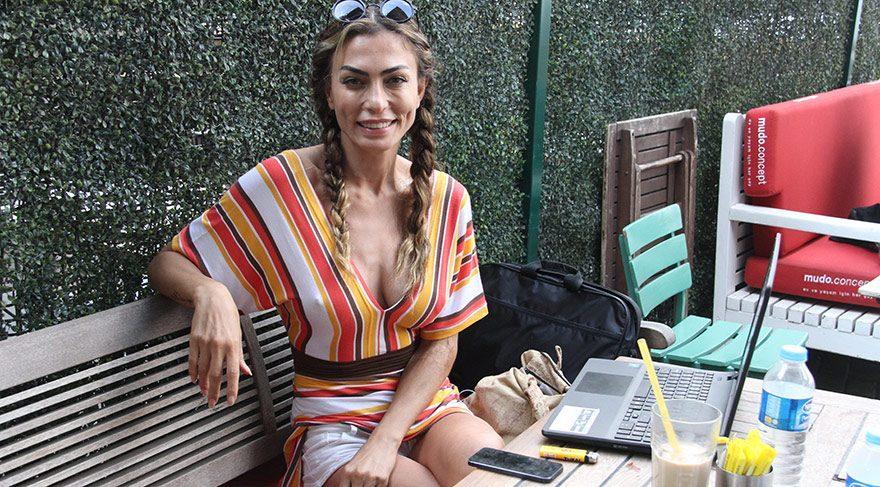 Leyla Bilginel: Ne evlenirim ne de çocuk yaparım