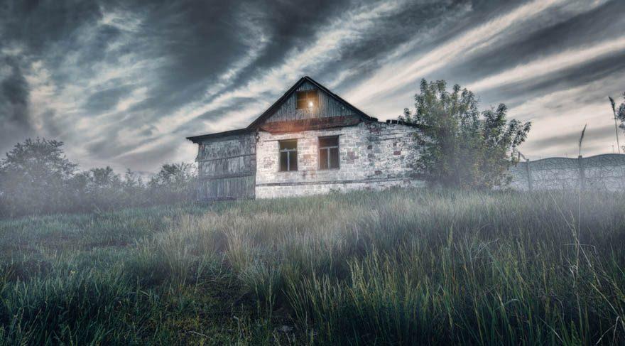 - Gölgeli günler dahil başladığı zamanda daha yeni ev bulduysanız, almaya niyetlendiyseniz Retro'dan etkilenirsiniz.
