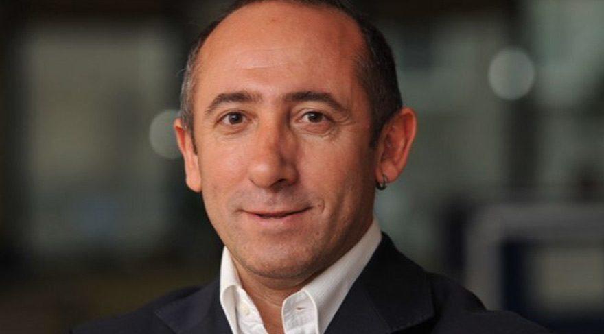 Murat Aksoy bir dönem Kılıçdaroğlu'nun danışmanlığını da yapmıştı.