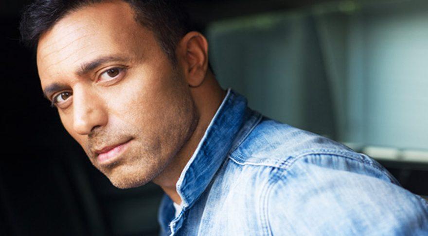 Mustafa Sandal'ın Çıkış Parçası ''Dön Dünya''