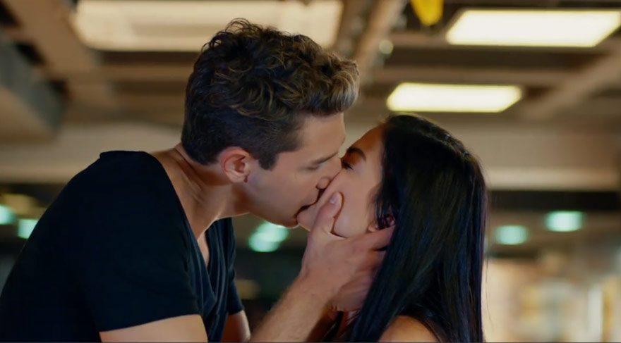 NO 309 12. yeni bölüm fragmanı izle: Onur'dan ateşli öpücük