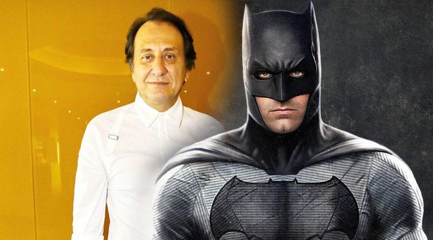 Özgür Ozan: Batman'i oynamayı isterdim