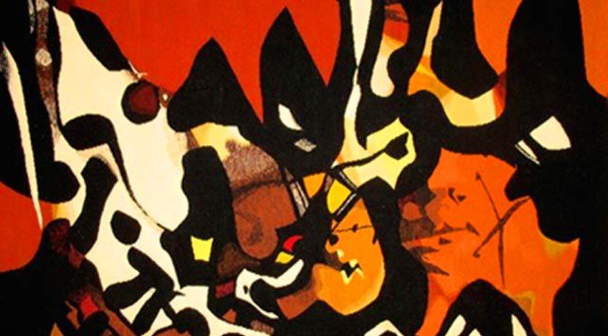 Bir Sanatçının İzinde: İstanbul-Paris-İstanbul