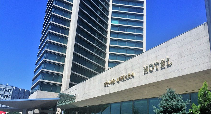 Grand ankara da rixos d nemi bitti ekonomi haberleri for Grand hamit hotel ankara