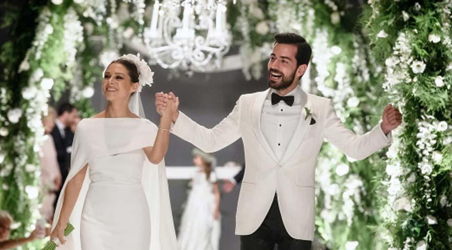 Cem Hakko kızını evlendirdi