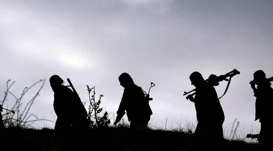 Darbe girişimi gecesi PKK'lılar kaçmış!