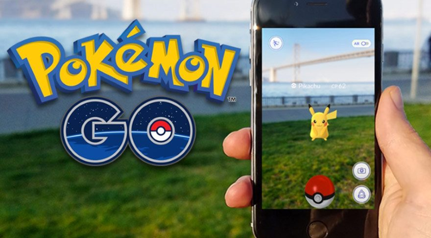 Pokemon Go için beklenen güncelleme geliyor