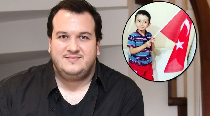 Şahan Gökbakar terör saldırısında hayatını kaybeden Hüseyin Utku için yazdı