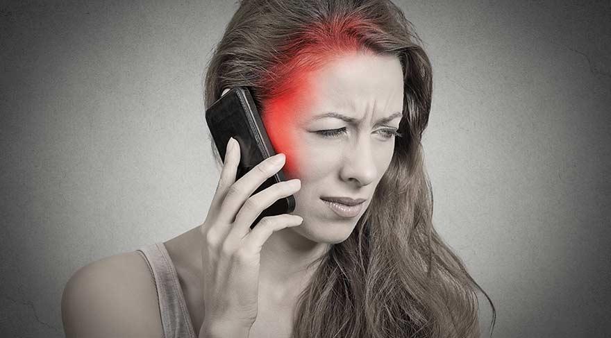 Telefon seçerken SAR değerlerine dikkat!