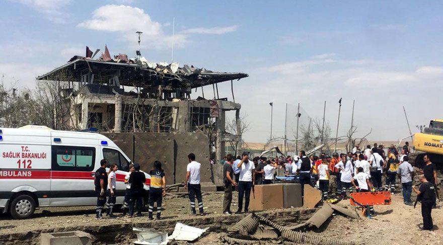 Son dakika haberleri: Çocuk katilleri Diyarbakır'da yine saldırdı!