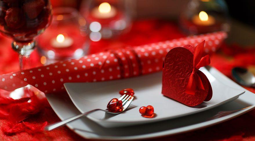 Romantik sevgililer günü mesajları, Sevgililer günü için hoş, duygulu sözler…