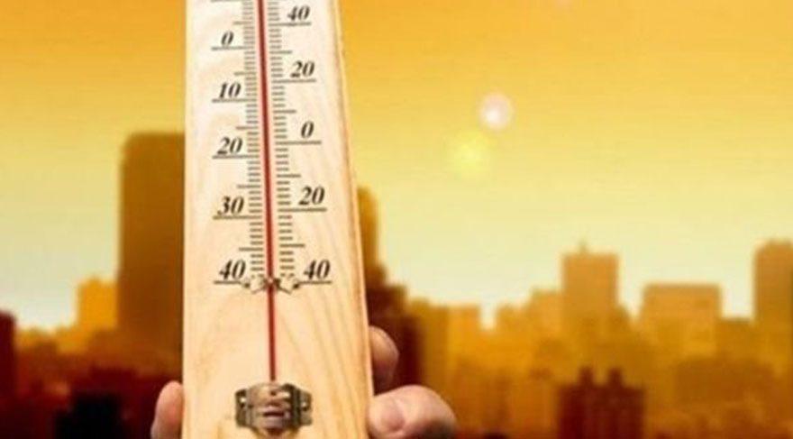 Dikkat! Sıcaklıklar daha da artacak