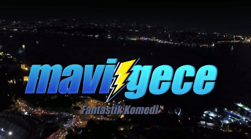 Star TV izle : Yayın akışı (19 Ağustos Cuma) Mavi Gece TV'de ilk kez