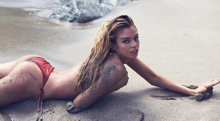 Stella Maxwell Victoria's Secret'ın yeni baş modeli mi oluyor?