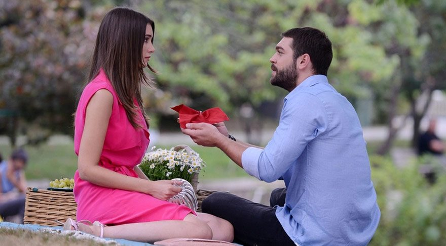 Tatlı İntikam 20. yeni bölüm fragmanı izle: Evlilik öncesi kritik viraj