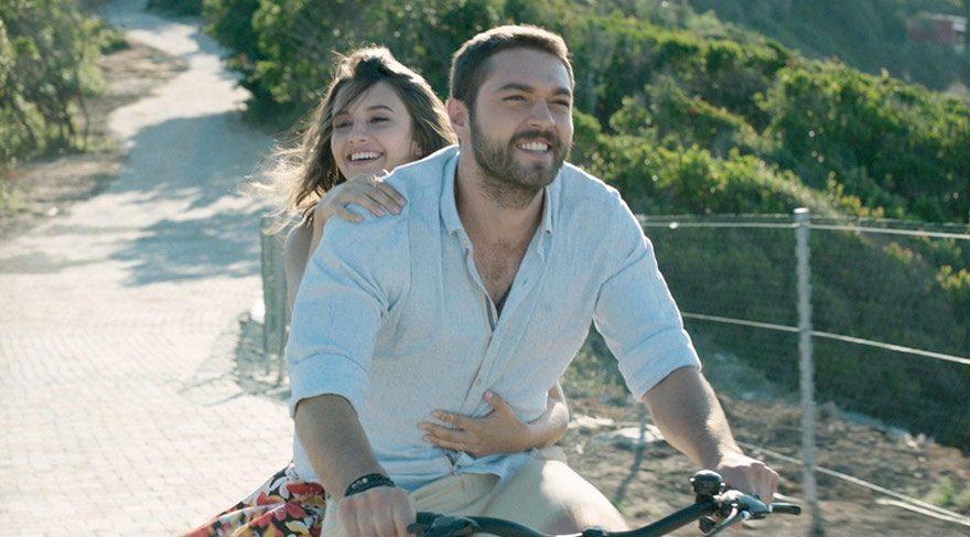 Tatlı İntikam 18. bölüm 2. fragmanı izle: Çiftler mutluluktan uçuyorlar