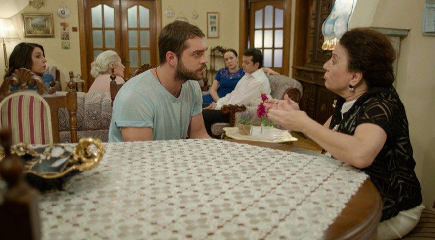 Tatlı İntikam 19. yeni bölüm fragmanında Sinan'a şok!