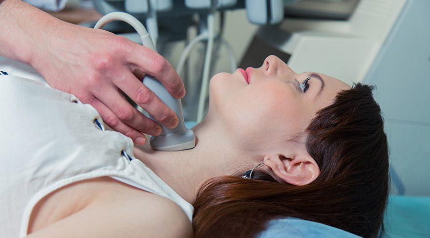 Tiroid hastalığının 16 belirtisi