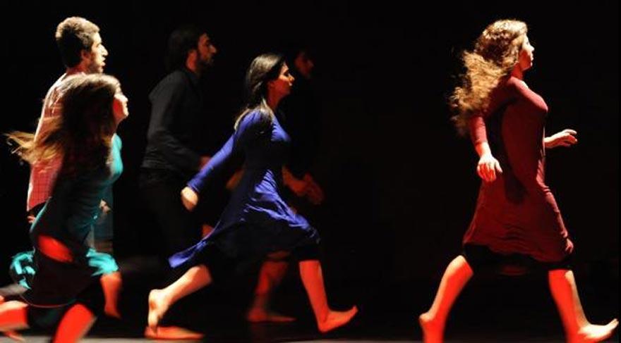 Diyarbakır Tiyatro Festivali'ne hazırlanıyor