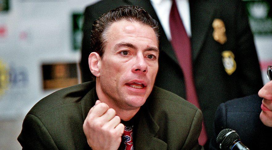 Van Damme: Türkiye güvenli bir ülke