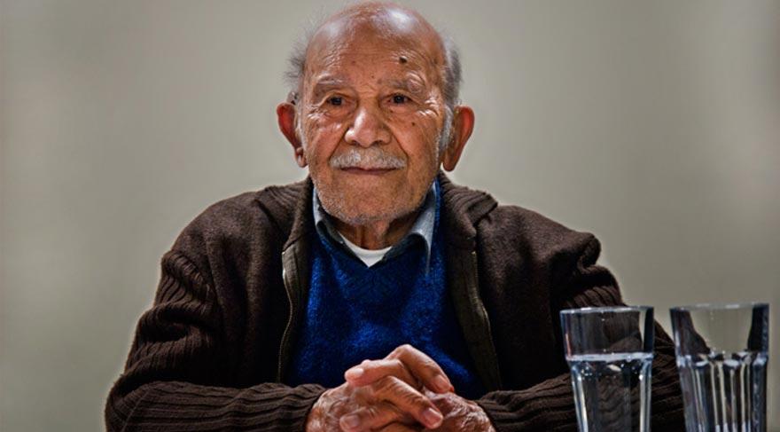Ustaya yazar Vedat Türkali yaşamını yitirdi