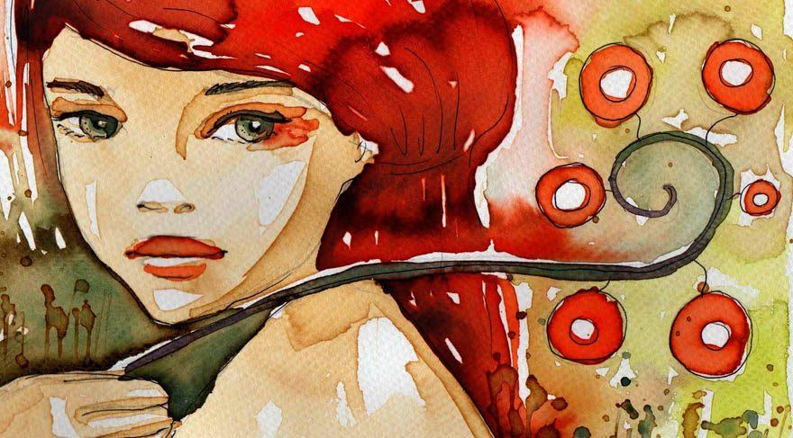 Venüs Başak burcunda: Armudun sapı üzümün çöpü...