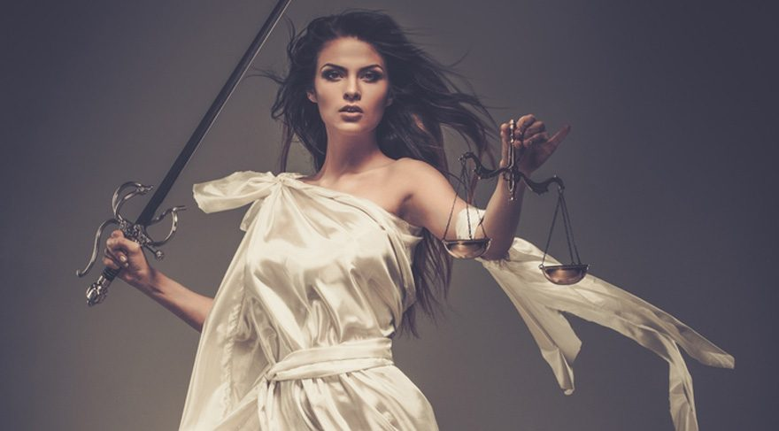 Venüs Terazi burcunda! Hak, adalet, eşitlik…