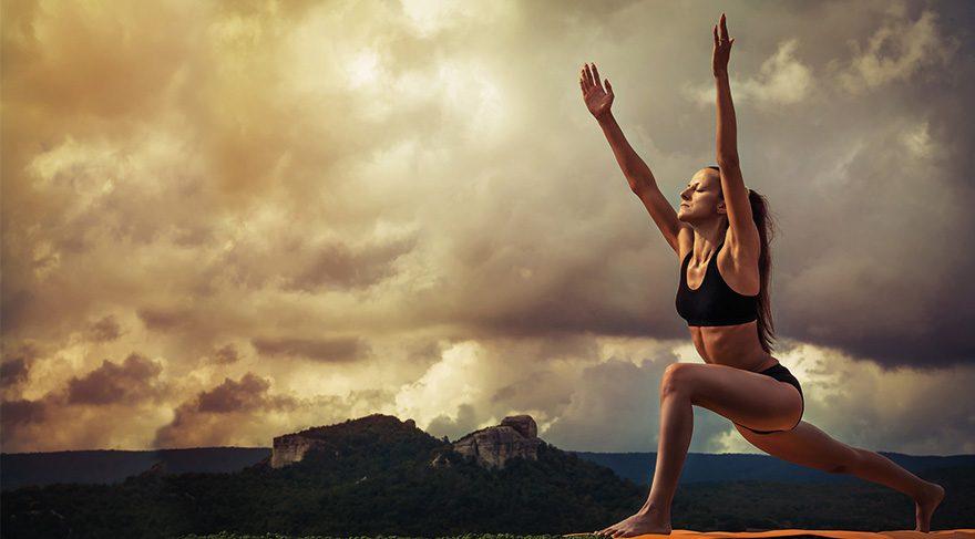 YogaGlo - Harika bir yoga uygulamasıdır.