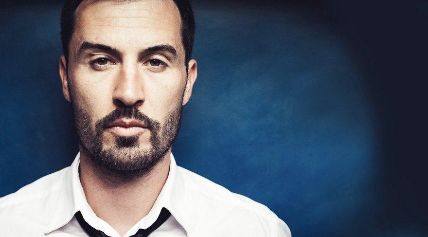 Ünlü DJ Yves Larock Bodrum'da