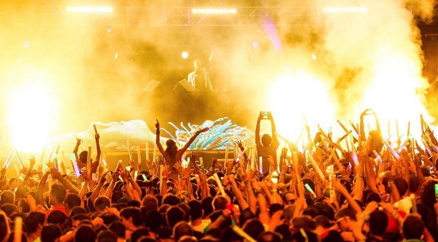 Zeytinli Rock Festivali'ne OHAL engeli