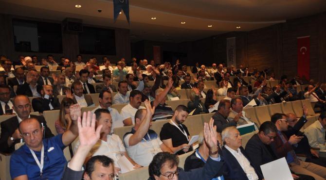Tarihi Kentler Birliği, Gaziantep'te toplandı