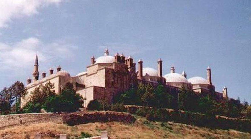 Osmanlı mimarisinin hissedildiği ilçemiz: Seyitgazi