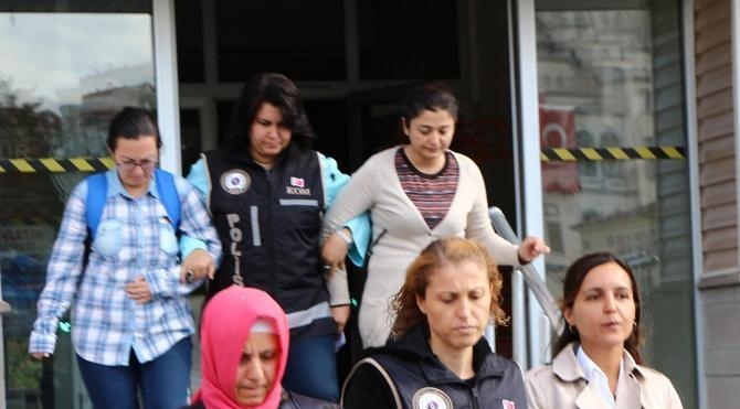 Kırıkkale'de FETÖ'den gözaltına alınan 4 akademisyen serbest bırakıldı