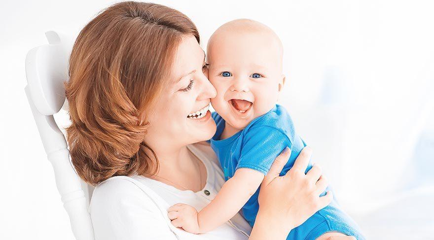 Bebeğinizi taşırken başparmağınıza dikkat!