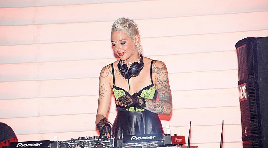 Dantelli DJ