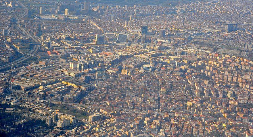 İstanbul, küresel kentler liginde 80'inci sıraya düştü