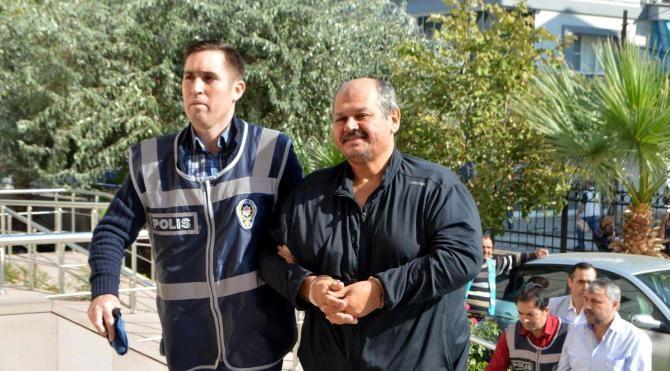 Fethullah Gülen'in yeğeninin eşi Mehmet Türk adliyede