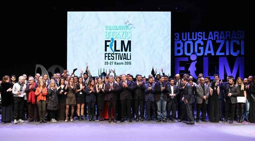4. Uluslararası Boğaziçi Film Festivali başvuruları sürüyor
