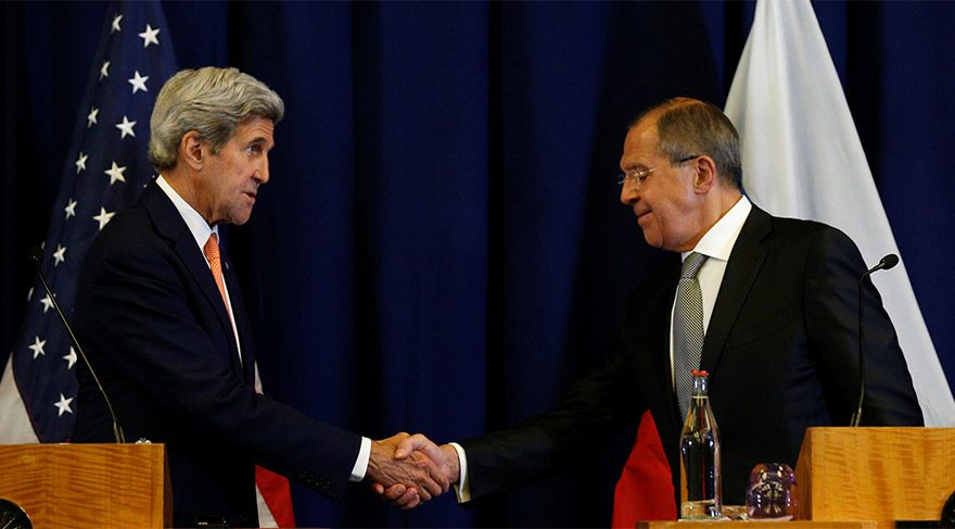 Son dakika… Suriye iç savaşında çok kritik gelişme