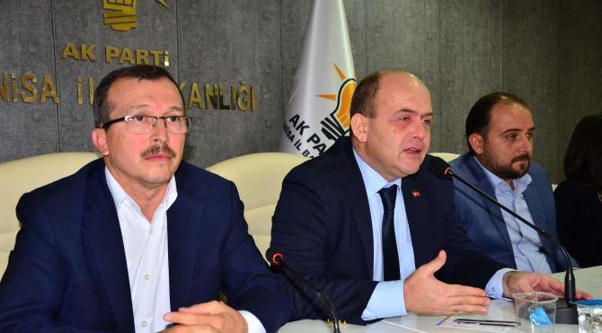 Manisa'da FETÖ soruşturmasına 493 itiraz