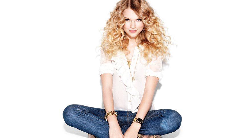 Taylor'ın Kalbi kırık