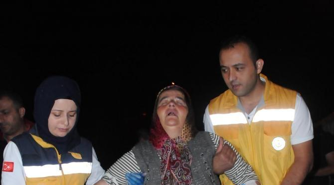 Şehit Uzman Çavuş Kasım'ın Giresun'daki evinde yas var