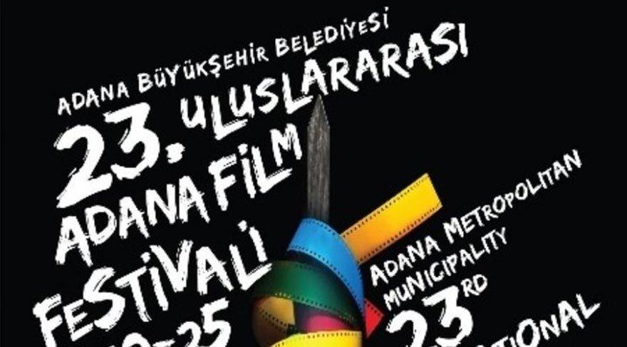 Adana Film Festivali'nde jüri üyeleri belli oldu
